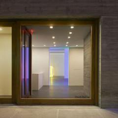 David Zwirner Gallery by Selldorf Architects