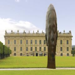 Beyond Limits - Sotheby's at Chatsworth