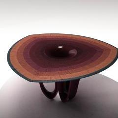 Infinity Table (2012) by Studio Silverlining