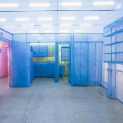 Do Ho Suh At The Contemporary Austin, Texas