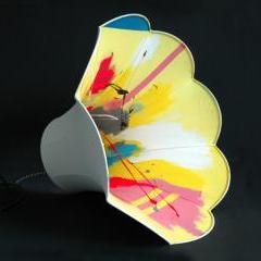 'Untitled' Lamp