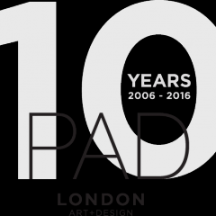 PAD London 2016: Celebrating 10 Years