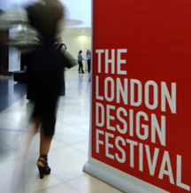 Business of Design Talks - London Design Festival, Financial Times, V&A, Fiat