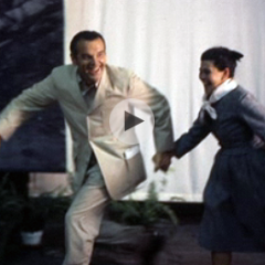 Charles and Ray Eames - Ted Talks