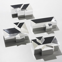 Ashtrays by Ron Gilad - Spaces ETC./ An Exercise In Utility