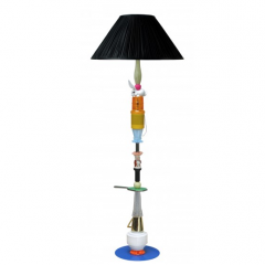 Magic Kebab Lamp by Committee