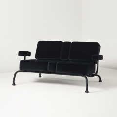'Bad Club Sofa' by Atelier Van Lieshout, 2008