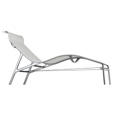 Longframe chaise longue by Alberto Meda for Alias, 2010