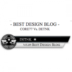 Best Design Blog - Battle of the Blogs.com