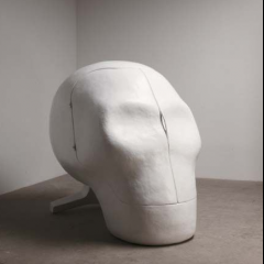 Sensory Deprivation Skull by Atelier Van Lieshout – Phillips de Pury & Company