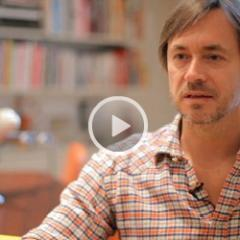 Marc Newson on crane.TV