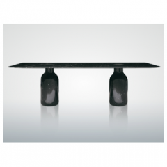 double bottle, table, cappellini