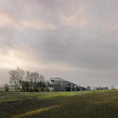 Flint House by Skene Catling de la Peña