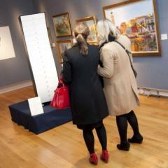 DeTnk 2012 Market Report Launch at Christie's