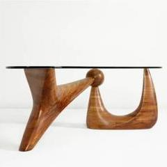 Isamu Noguchi's unique Goodyear table of 1939