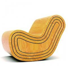 Magic Chair by Puur Design Studio, 2008