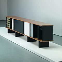 Bahut Sideboard by Charlotte Perriand
