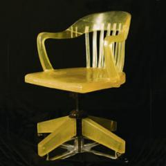 Momentary Reasons Chair by Nancy Wu