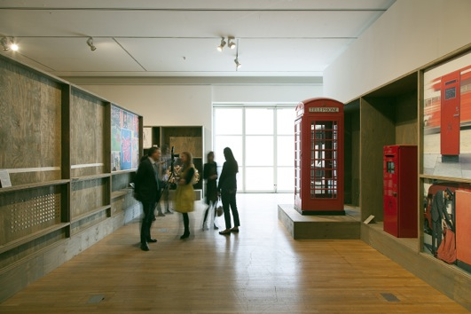 Design Museum Collection: Extraordinary Stories About Ordinary Things [photo: Luke Hayes]