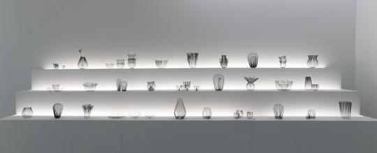 nendo / Static Bubbles at Carpenters Workshop Gallery