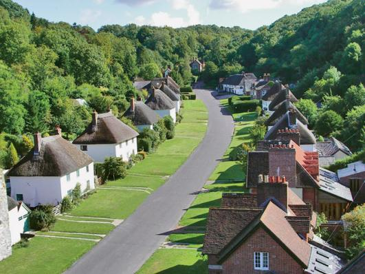 Paradise Planned The Garden Suburb and the Modern City