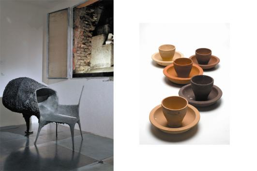 The Edelkoort Design Collection