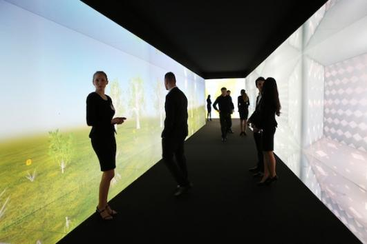 Temporary Museum of New Design: Milan '13